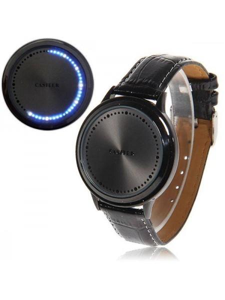 Светодиодные часы с сенсорным экраном