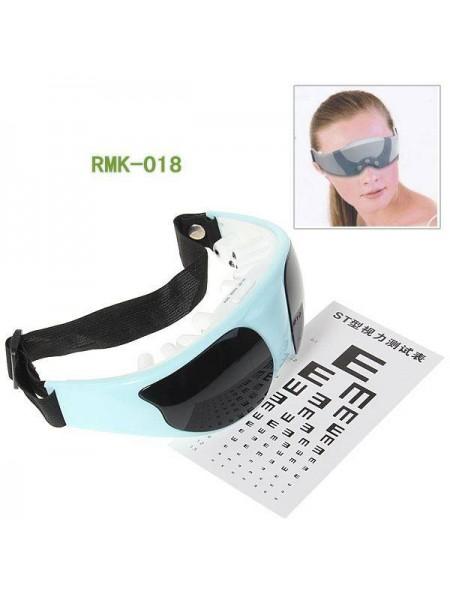Магнитный массажер для глаз