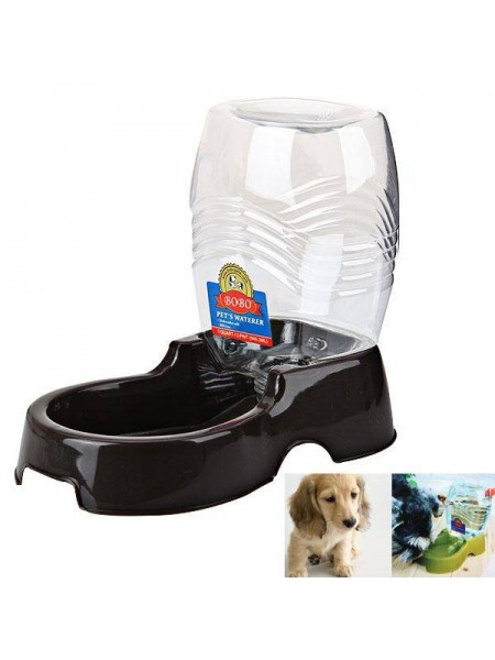 Автоматическая поилка для домашних животных