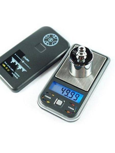 Электронные цифровые весы 100г/0,01г.