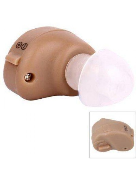 Регулируемый слуховой аппарат К-80