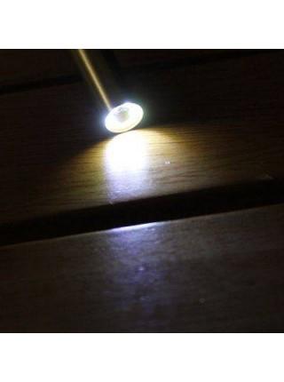 USB эндоскоп гибкая камера с подсветкой (10 метров)