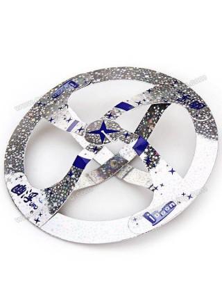 Волшебная летающая тарелка (НЛО) - подарок для детей