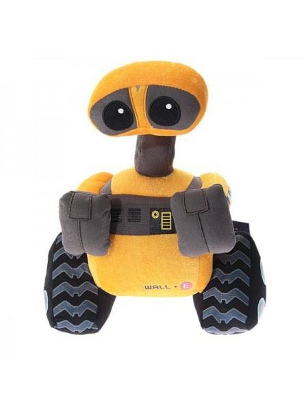Мягкaя игpушкa робот