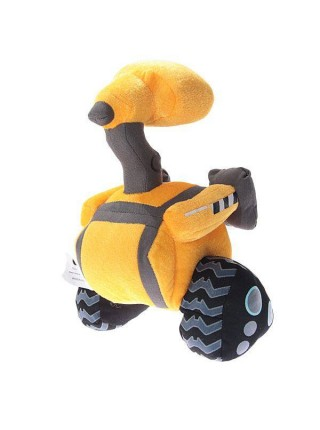 Oчapoвaтeльнaя мягкaя игpушкa «WALL-E»