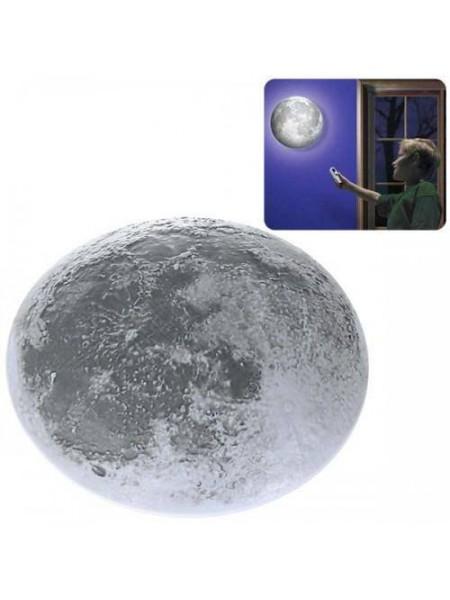 """Светильник для детской """"Луна в моей комнате"""""""