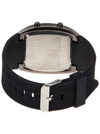 Наручные светодиодные часы спидометр