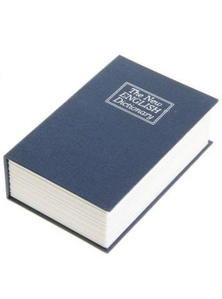 Книга сейф словарь английского языка