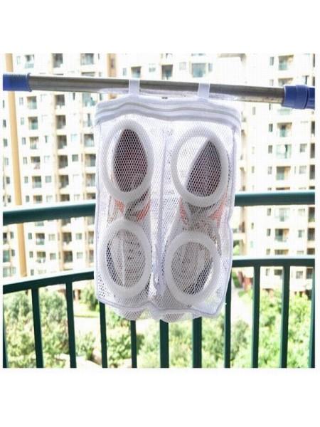 Мешок для стирки и сушки обуви