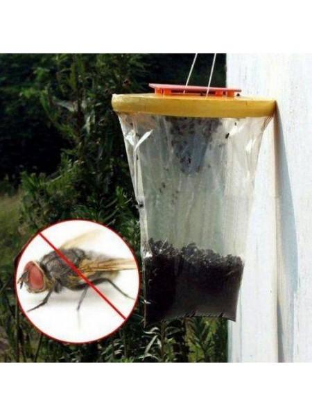 Ловушка убийца для мух