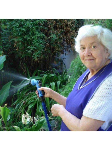 Мягкий садовый шланг для полива 25FT