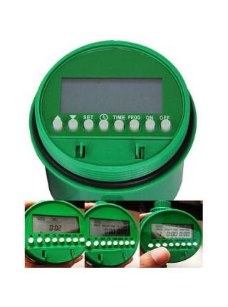 Автоматический таймер для полива