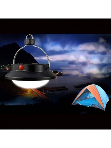Подвесной светильник для туризма