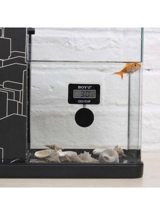 Цифровой термометр для аквариума BOYU