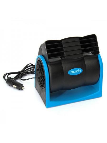 Автомобильный вентилятор с регулятором воздуха