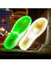 Светящиеся теплые LED кроссовки (7-цветов)