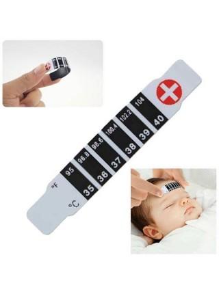 Детский жидкокристаллический термометр