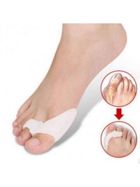 Гелиевые подкладки для кости большого пальца 2 (шт.)