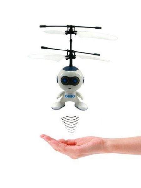 Летающая игрушка Spaceman на управлении