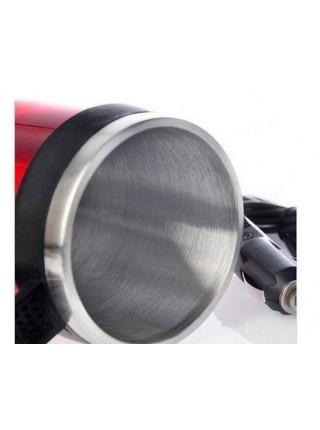 Автомобильный чайник кружка с подогревом