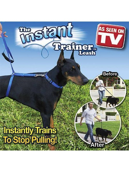 Поводок для собак The Instant Trainer Dog Leash