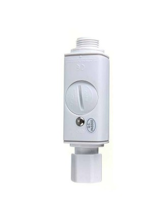 Насадка на душ с термометром для беременных и детей