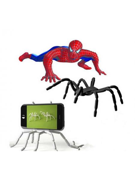 Держатель для телефона паук