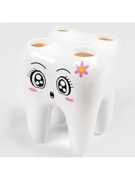 Подставка под зубные щётки