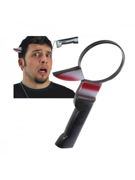 Складной нож-игрушка для Хэллоуина