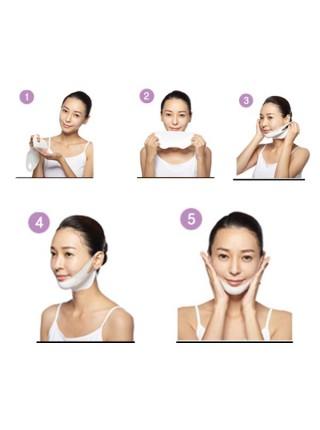 Маска-лифтинг для подтяжки нижней части лица