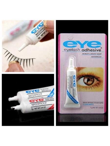 Клей для накладных ресниц Eyelash Adhesive