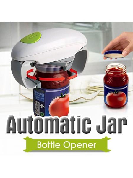 Автоматическая открывалка для консервных банок