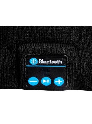 Зимняя шапка с Bluetooth гарнитурой