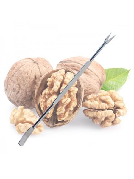 Инструмент для чистки грецкого ореха