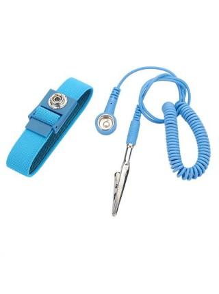 Антистатический ремешок для снятия статического напряжения