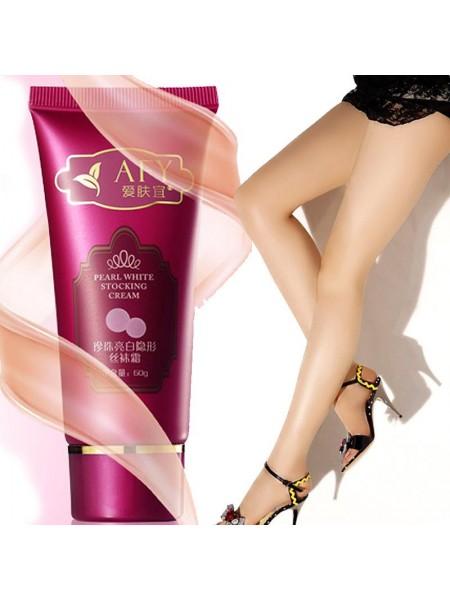 Отбеливающий крем для кожи ног AFY