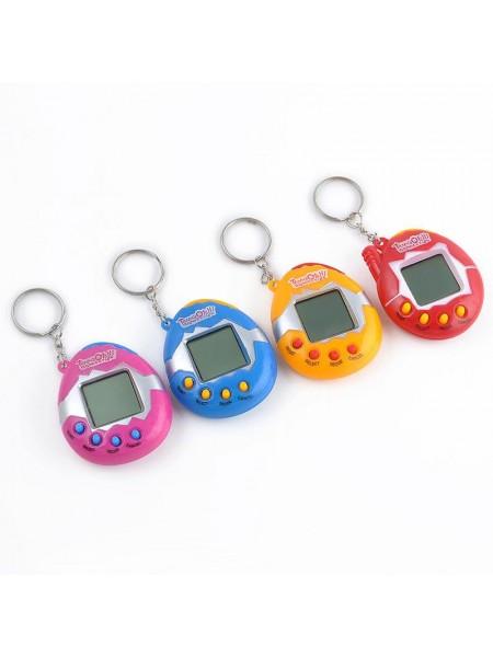 Электронная игрушка для детей тамагочи