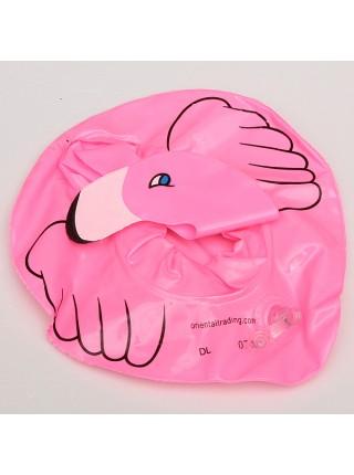 Надувной держатель фламинго с держателем для напитков