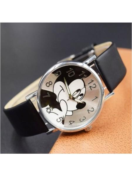 Наручные женские часы с Микки Маусом