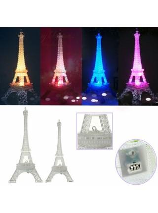Светящаяся статуэтка «Эйфелева башня»