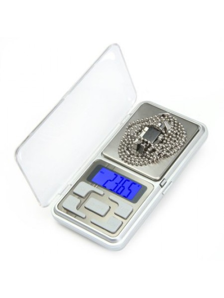 Карманные цифровые весы