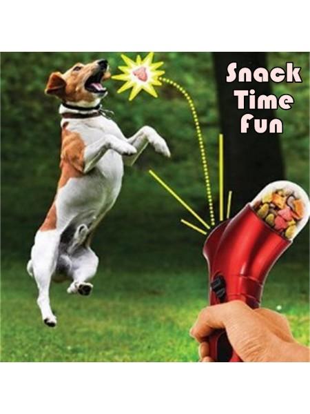 Обучающий инструмент кормления собак