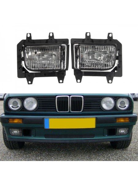 Противотуманные фары для BMW (E30 318i 318is 325i)