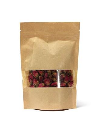 Цветочный чай из бутонов красных роз (50 г)