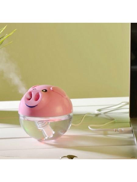 Увлажнитель воздуха «свинка»