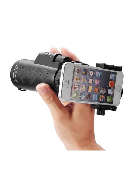 Универсальный монокуляр для смартфонов (10x40 )
