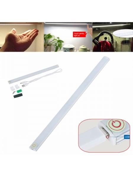 Светодиодная USB лампа с сенсорным датчиком для подсветки бара кухни