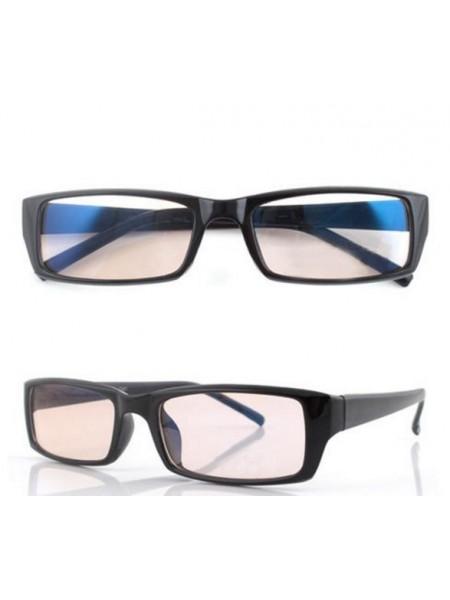 Защитные очки для работы с компьютером и просмотра ТВ
