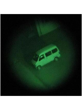 Оптический монокуляр ночного видения (16x52)