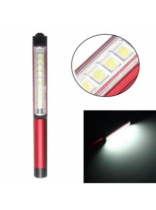 Светодиодная магнитная лампа для аварийных ситуаций